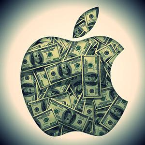 Ventas de iPhone y Apple Watch, datos más esperados de los resultados de la compañía de la manzana