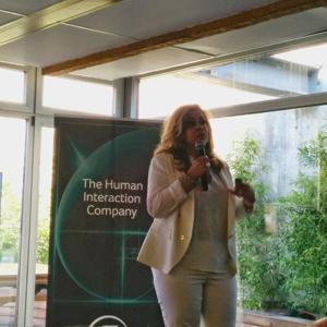 Bendit Thinking, el nuevo proyecto de Mónica Deza: una consultoría especializada en transformación e innovación