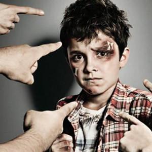Una conmovedora campaña intenta concienciar sobre los efectos del bullying