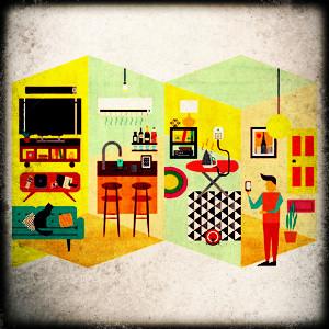Las casas inteligentes están a la vuelta de la esquina (y el consumidor quiere que sean así)