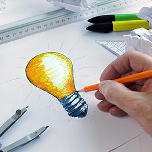 ¿Le ha abandonado su creatividad? Ponga en práctica estos 5 hábitos y verá como brotan las ideas