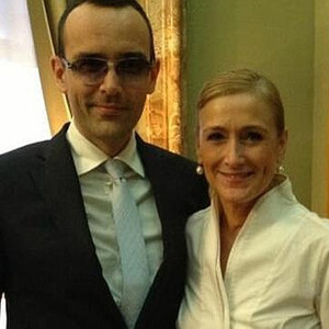 Risto Mejide, fichaje de Cristina Cifuentes para su vídeo electoral
