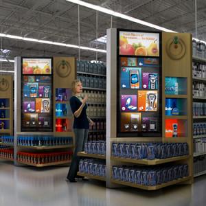 La compra vía digital signage aumentó un 50%, pero su penetración sigue siendo escasa #IABestudioDS