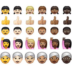 emojis apple ios emoticonos
