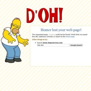 ¡Error 404! 11 ejemplos que demuestran que estas páginas pueden sacar todo nuestro ingenio
