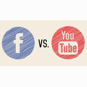 ¿Está Facebook intentando sustituir a YouTube?