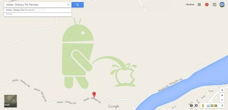 google android 4