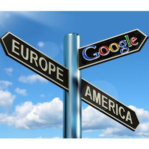 Caso Google: Europa y EEUU, dos visiones contrapuestas de la misma teoría