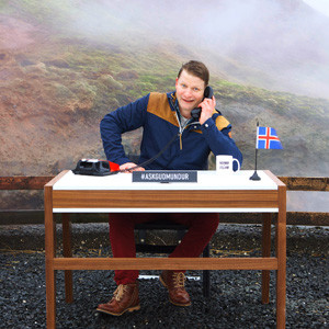 Ni Google ni Bing, en Islandia los que llevan la voz cantante son los motores de búsqueda humanos