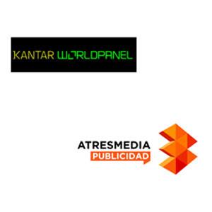 Atresmedia Publicidad y Kantar Worldpanel analizarán cómo influye la publicidad en los hábitos de compra