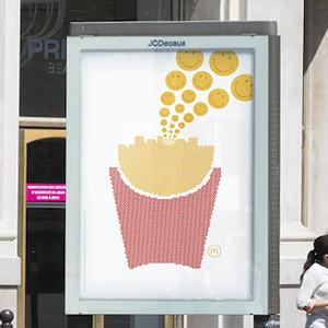 McDonald's: 10 campañas para celebrar el 60º cumpleaños de una marca tan achacosa como sabrosa