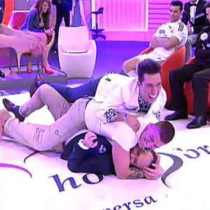 Las salidas de tono en #Myhyv lo convierten en el entorno menos recomendable para anunciarse en televisión