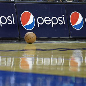 Pepsico, nuevo patrocinador de la NBA poniendo fin a 30 años de relación con Coca-Cola