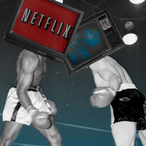 Netflix, la pesadilla de las cadenas de televisión americanas