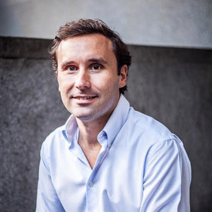 Íñigo Amoribieta, nuevo CEO de La Nevera Roja