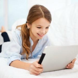 menores niños internet internautas