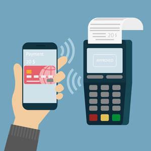 El 20% de los millennials prefiere sistemas de pago móvil para no tener contacto con los vendedores