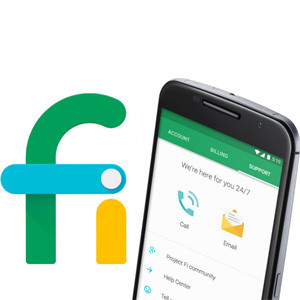 Project Fi: Google debuta oficialmente como operador móvil en Estados Unidos