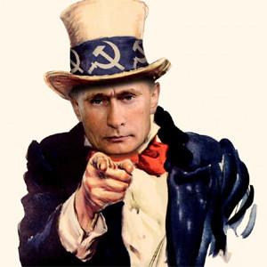Putin tiene una