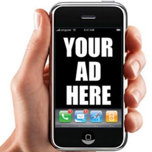 La publicidad móvil pisa fuerte en los primeros meses del 2015