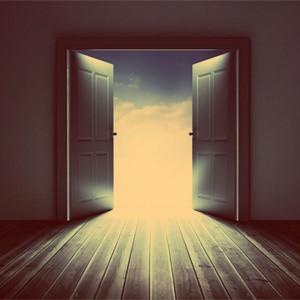 Las puertas del