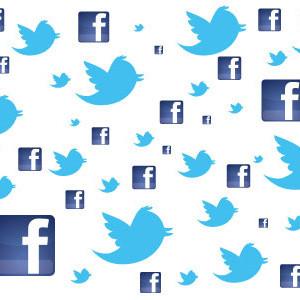 Así nos han convencido Facebook y Twitter de que no podemos vivir sin ellos