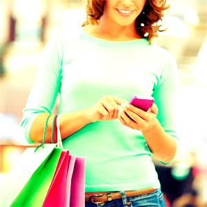 """Los consumidores utilizan una media de 5 dispositivos en sus sesiones de """"shopping"""""""