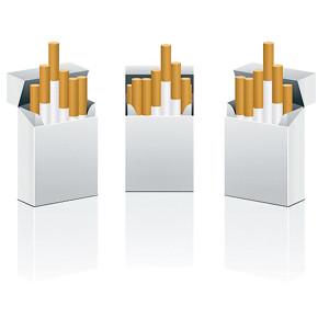 Las cajetillas de tabaco de Francia dicen adiós a la personalización: en 2016 serán todas iguales y libres de logos