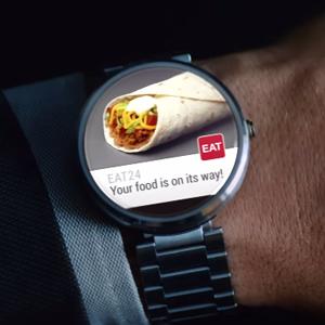 70 millones de dólares, estimación de la inversión publicitaria en smartwatches para 2019