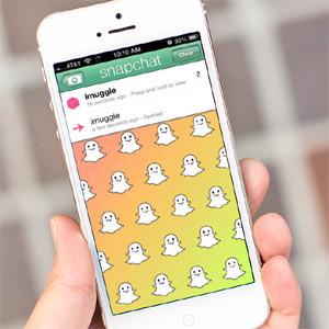 Snapchat da