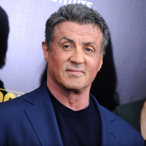 Sylvester Stallone se suma a la larga lista de