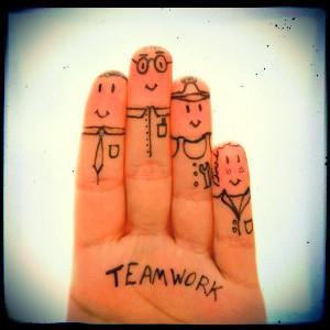 10 personas imprescindibles en un equipo de marketing de contenidos de diez