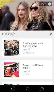 YouTube introduce nuevas opciones para los anuncios TrueView