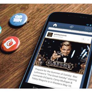 Tumblr lanza un espacio publicitario que permanece fijo en su página durante 24 horas
