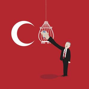 Twitter y YouTube bloqueados de nuevo en Turquía por decisión judicial