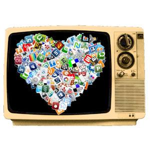 tv y redes+
