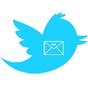 Twitter ya permite recibir mensajes directos de cualquier persona aunque no le sigamos