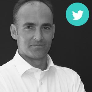 Al director de Twitter en España le gustaría que Ana Botín, Amancio Ortega y Florentino Pérez estuvieran en la red social