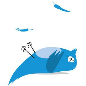 ¿Conseguirá el pajarito de Twitter remontar el vuelo? Las opciones son bastante sombrías