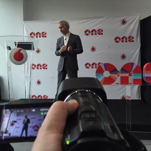 Vodafone presenta su primera oferta todo en uno, Vodafone One, tras la adquisición de Ono