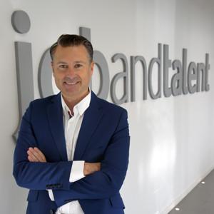 Yago Castillo se incorpora a jobandtalent como chief commercial officer