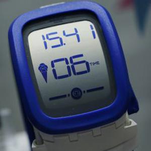 Swatch se suma a la tendencia y prepara su propio reloj inteligente