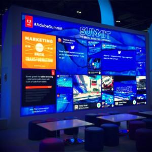 Adobe: el gigante del software muda de piel y se mete en el pellejo de todo un coloso del marketing