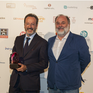 Campofrío recibe el Premio Nacional de Marketing en la categoría de Marca