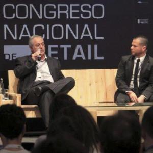 Marcas icónicas y profesionales relevantes en el III Congreso Nacional de Retail