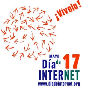 10 testimonios sobre experiencias en la red para conmemorar el día de internet #diadeinternet