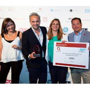 EQUMEDIA aúna magia y tecnología en los Premios Nacionales de Marketing