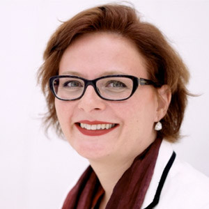 Eva Snijders, directora general de Ogilvy Public Relations en Madrid