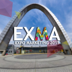 El #EXMA2015 convierte desde mañana a Bogotá en la capital del marketing