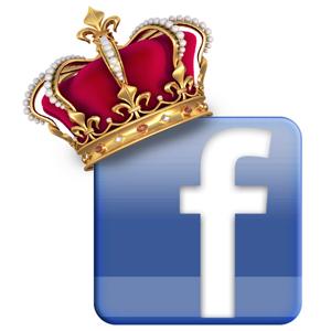 Facebook supera a Google y lidera (también) la inversión de la publicidad móvil